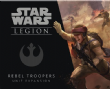 Star Wars : Legion – Rebel Troopers Unit Expansion